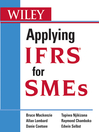 Applying IFRS for SMEs (eBook)
