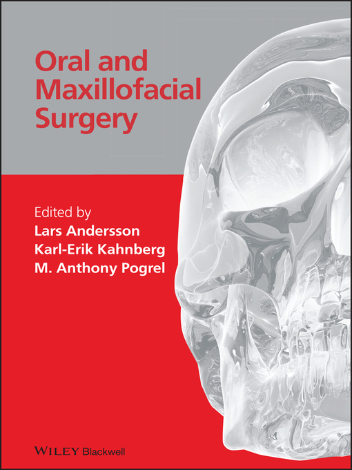 Oral and Maxillofacial Surgery (eBook)