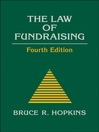 The Law of Fundraising (eBook)