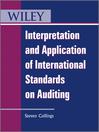 Interpretation and Application of International Standards on Auditing (eBook)