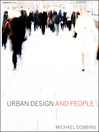 Urban Design and People (eBook)
