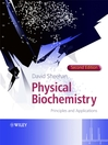 Physical Biochemistry (eBook): Principles and Applications