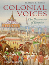 Colonial Voices (eBook): The Discourses of Empire
