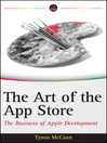 The Art of the App Store (eBook): The Business of Apple Development