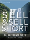 Sell and Sell Short (eBook)