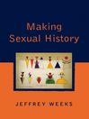 Making Sexual History (eBook)