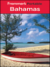 Frommer's Portable Bahamas (eBook): Frommer's Portable Series, Book 273