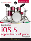 Beginning iOS 5 Application Development (eBook)