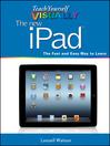 Teach Yourself VISUALLY the new iPad (eBook)