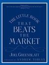 The Little Book That Beats the Market (eBook)
