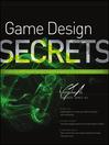 Game Design Secrets (eBook)