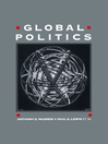 Global Politics (eBook): Globalization and the Nation-State