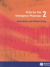ECGs for the Emergency Physician 2 (eBook)