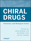 Chiral Drugs (eBook): Chemistry and Biological Action