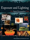 Exposure and Lighting for Digital Photographers Only (eBook): For Only Series, Book 10