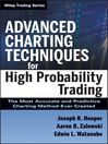 Advanced Charting Techniques for High Probability Trading (eBook): The Most Accurate And Predictive Charting Method Ever Created
