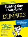 Building Your Own Home For Dummies (eBook)