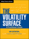 The Volatility Surface (eBook): A Practitioner's Guide