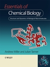 Essentials of Chemical Biology (eBook): Structure and Dynamics of Biological Macromolecules
