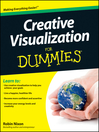 Creative Visualization For Dummies (eBook)