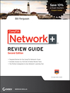CompTIA Network+ Review Guide (eBook): Exam: N10-005