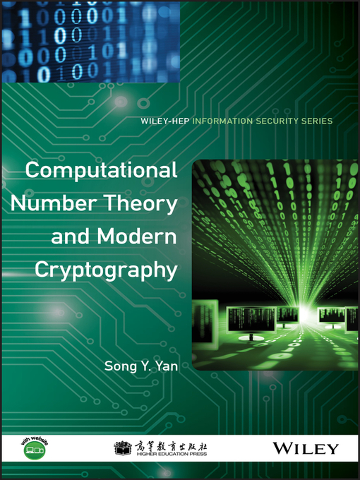 Computational Number Theory and Modern Cryptography (eBook)