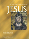 The Blackwell Companion to Jesus (eBook)