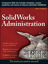 SolidWorks Administration Bible (eBook)