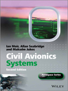 Civil Avionics Systems (eBook)