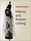 Fabrics and Pattern Cutting (eBook)