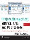 Project Management Metrics, KPIs, and Dashboards (eBook): A Guide to Measuring and Monitoring Project Performance