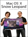 Mac OS X Snow LeopardPortable Genius (eBook)