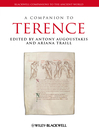 A Companion to Terence (eBook)