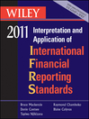 Wiley Interpretation and Application of International Financial Reporting Standards 2011 (eBook)