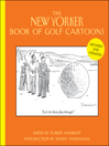 The New Yorker Book of Golf Cartoons (eBook)