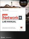 CompTIA Network+ Lab Manual (eBook)