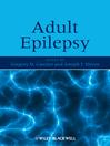 Adult Epilepsy (eBook)