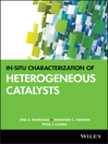 In-situ Characterization of Heterogeneous Catalysts (eBook)