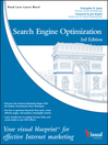 Search Engine Optimization (eBook): Your Visual Blueprint for Effective Internet Marketing
