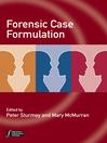 Forensic Case Formulation (eBook)