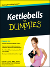 Kettlebells For Dummies (eBook)