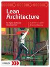 Lean Architecture (eBook): for Agile Software Development