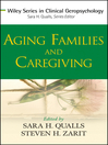 Aging Families and Caregiving (eBook)