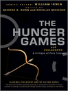 The Hunger Games and Philosophy (eBook): A Critique of Pure Treason