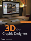 3D for Graphic Designers (eBook)