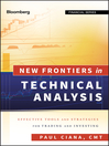 New Frontiers in Technical Analysis (eBook): Effective Tools and Strategies for Trading and Investing