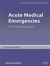 Acute Medical Emergencies (eBook): The Practical Approach