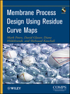 Membrane Process Design Using Residue Curve Maps (eBook)