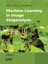 Machine Learning in Image Steganalysis (eBook)