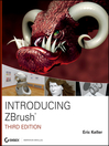 Introducing ZBrush (eBook)